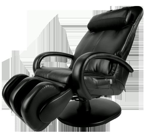 Photo d'une chaise de massage Fauteuil de massage Jade