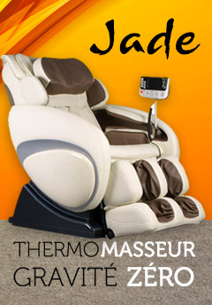 Picture of a Massage Chair Model Kietsu